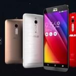 ASUS vypouští Zenfone 2 pro Evropu