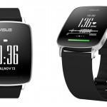 Asus VivoWatch – nové hodinky pro fitness s vysokou výdrží