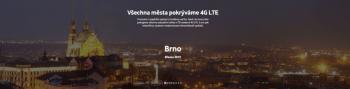 Brno LTE