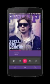Gramophone Music Player [Beta]