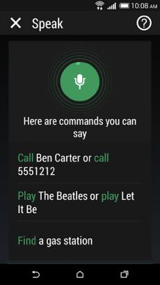 HTC Speak