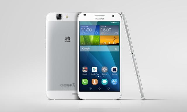 Huawei G7_Silver_Group 1