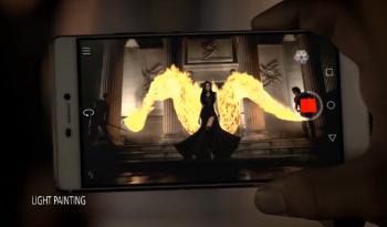 Huawei P8 Global Launch 2015