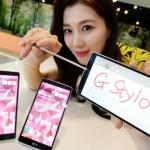 LG G Stylo | nejnovější korejský phablet