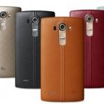 LG vypustilo první teaser na LG G4