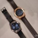 Luxusní LG Watch Urban přicházejí na 13 světových trhů