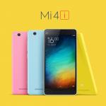 Xiaomi oficiálně představilo Mi4i