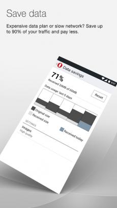 Opera Mini beta web browser2
