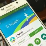 Samsung přináší S Health do Google Play Storu