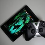 NVIDIA připravuje Android 5.1 pro Shield Portable a Shield Tablet