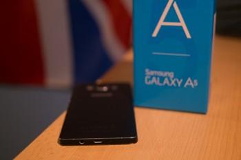 Samsung Galaxy A5-5