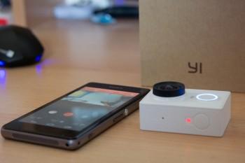 Xiaomi Yi Camera 2-3