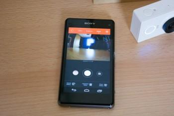 Xiaomi Yi Camera 2
