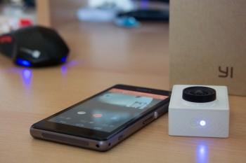 Xiaomi Yi Camera 2-4