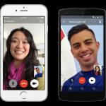 Facebook Messenger se naučil videohovory