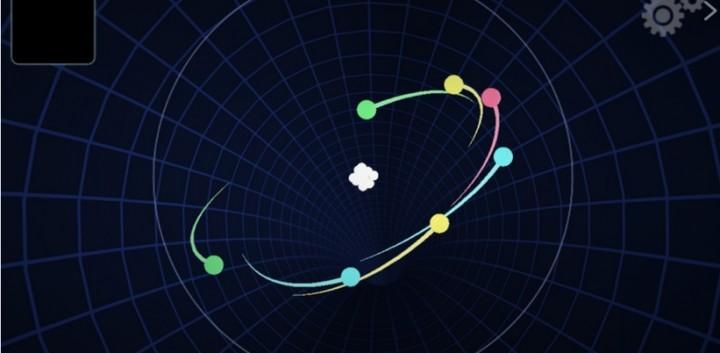 nucleus game
