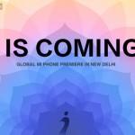 Xiaomi představí 23. dubna nový smartphone