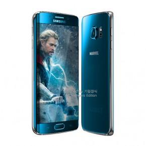 Avengers Galaxy S6 edge 3
