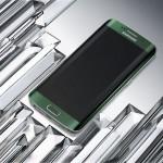 Samsung propaguje Galaxy S6 edge při tvorbě snapchat fotografií