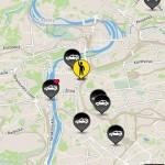 Do Česka přichází nová služba HOPIN taxi