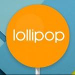Lollipop je konečně na více než 10% zařízení