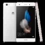 Huawei P8 lite se začne u nás prodávat v druhé polovině května
