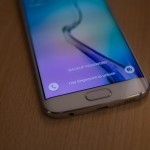 Video | Samsung Galaxy S6 Edge proti Desert Eagle