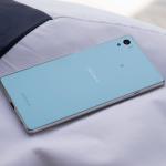 Sony Xperia Z4 má problémy s přehříváním