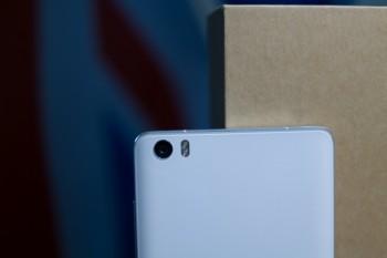 Xiaomi Mi Note-3