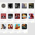 V Google play se objevila nová sekce Zlevněné hry