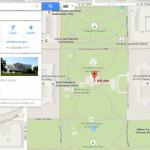 """Další skandál v Google mapách: Mapy Vás při hledání """"N***a House"""" navedou na Bílý dům"""