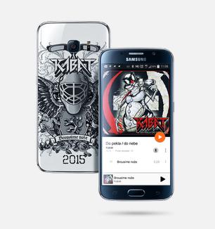 kabat Galaxy S6