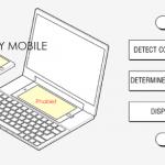 Samsung pracuje na zařízení, které promění phablet v notebook