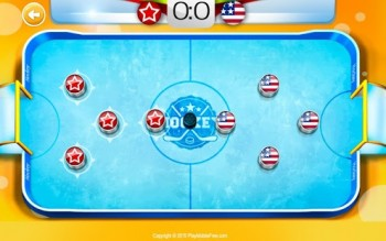 Na začátku hry má každý tým svou vlastní sestavu.
