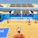 Tip| Hra Volejbal 3D 2014