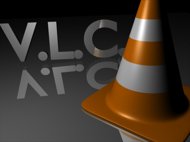 vlc background