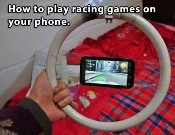 Jednoduchý volant