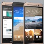 HTC One ME je první mobil s Helio X10