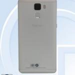 Nový Huawei Honor 7 bude vybaven snímačem otisků prstů