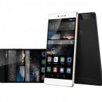 Huawei zahajuje prodej Huawei P8 a chytrého náramku TalkBand B2 v ČR