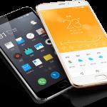 Meizu MX5 oficiálně