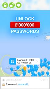 WiFi Map2