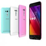 ASUS představil ZenFone Selfie s 13 MP předním fotoaparátem