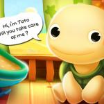 Aplikace týdne: Stáhněte si zdarma hru Dr. Panda & Toto's Treehouse