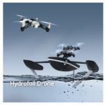 Společnost Parrot představila trojici nových minidronů