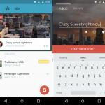 Periscope překonal hranici milionu stažení z Google Play