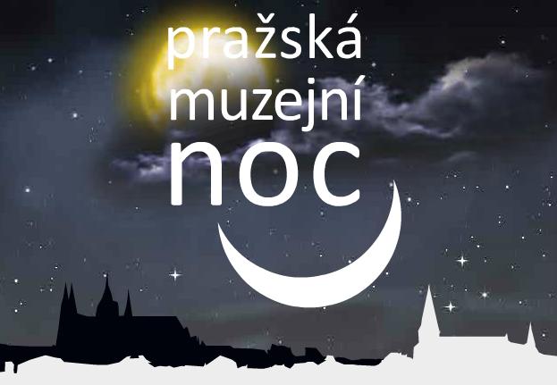 prazska muzejni noc