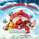 Rovio oznámilo Angry Birds 2 Noví ptáci už 28 července