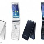 Samsung Galaxy Folder se po letech dočkal nástupce