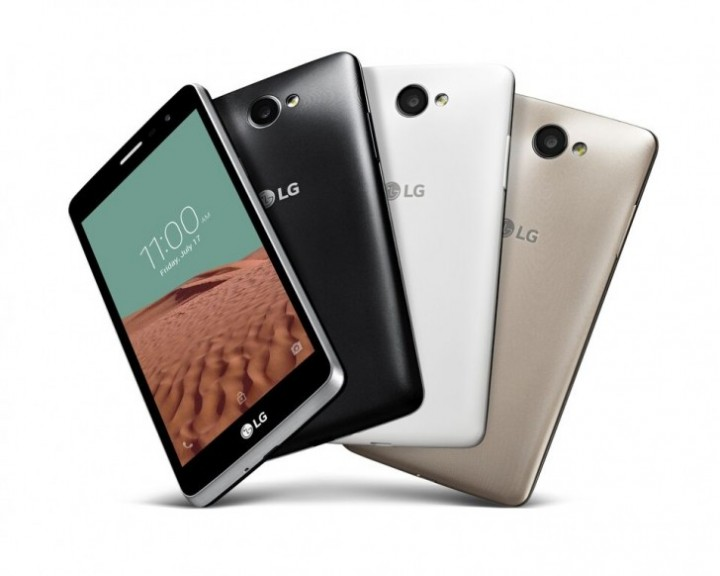LG Bello II 1